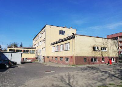 Administrowanie w Wodzisławiu Śląskim