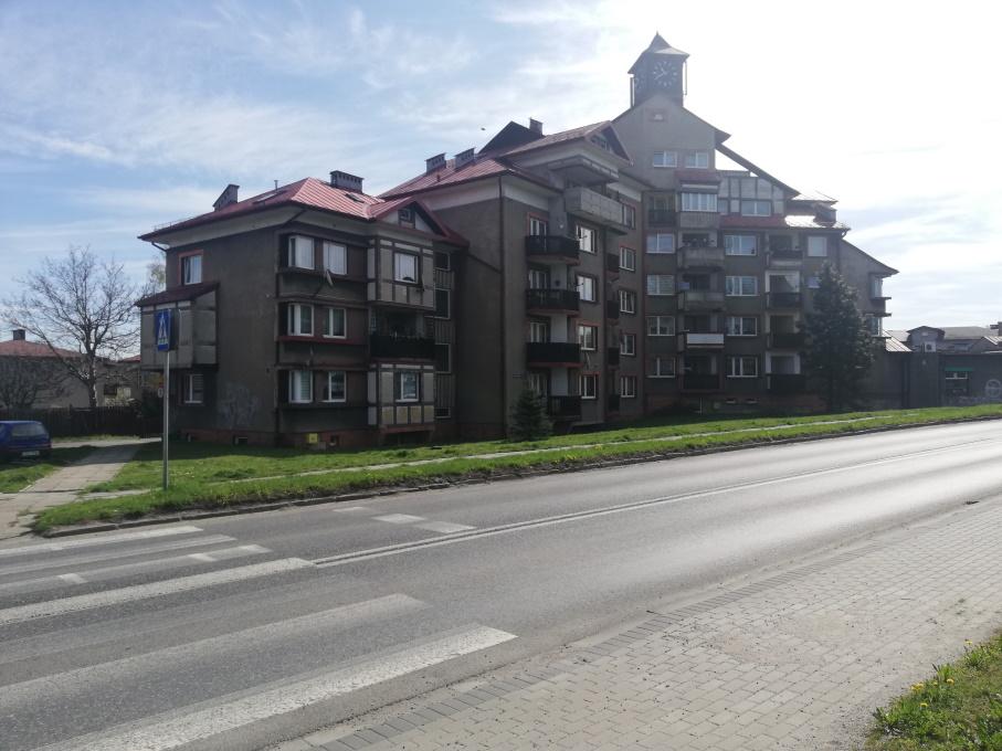 Zarządzanie nieruchomościami Czerwionka-Leszczyny