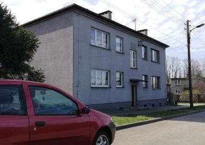 Wspólnoty Mieszkaniowe Czerwionka-Leszczyny
